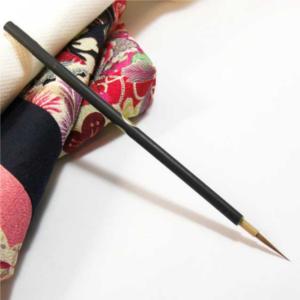 通販で書道筆・画筆を扱う【豊橋筆 嵩山工房 匠-TAKUMI-】では面相筆、蒔絵筆、能面筆、特殊筆などの専門的な筆も販売