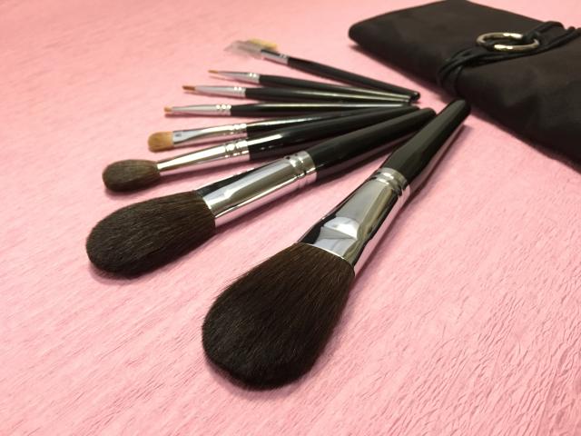化粧筆mb5b
